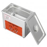 Двухчастотная ультразвуковая ванна (мойка) 3 литра
