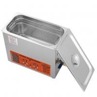 Двухчастотная ультразвуковая ванна (мойка) 6 литров