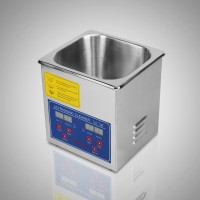 Ультразвуковая ванна (мойка) 1 л Jeken PS-08A