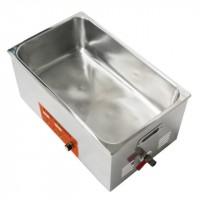 Ультразвуковая мойка (ванна) 22 л с регулировкой мощности