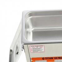 Ультразвуковая мойка (ванна) 3 л с регулировкой мощности