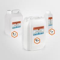 Моющее Titan Cleaner TC-1B64-NO для очистки накипи в ультразвуковой ванне (мойке)