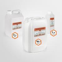 Моющее Titan Cleaner TC-2C42-P для очистки посуды, овощей и фруктов в ультразвуковой ванне (мойке)